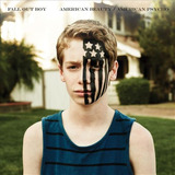 Fall Out Boy   American Beauty american Psycho [cd] Importad